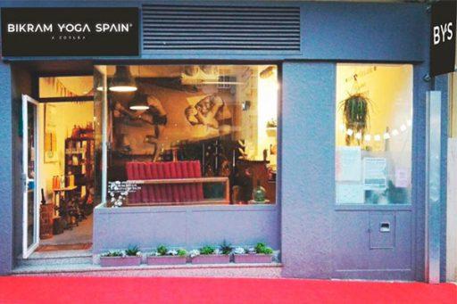 Bikram Yoga A-Coruña