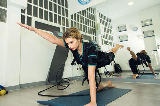 Electrofitness BIkram Yoga Spain