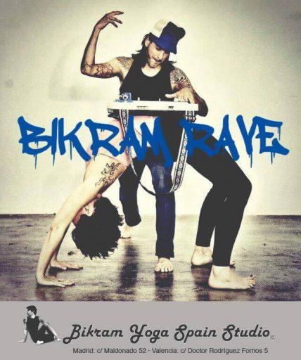 Bikram-Rave