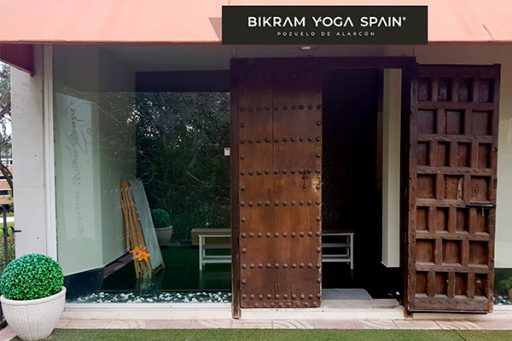 Centro Bikram Yoga Spain Center near Boadilla del Monte – Madrid