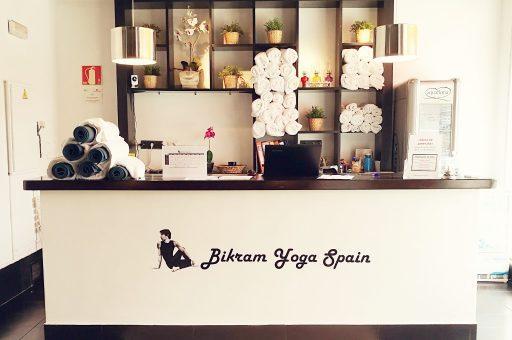 Centro Bikram Yoga Spain Pozuelo – Madrid