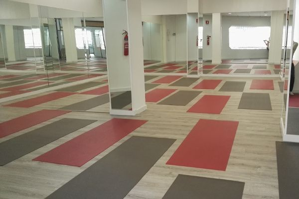 Sala Bikram Yoga