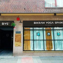 Bikram Yoga Bilbao