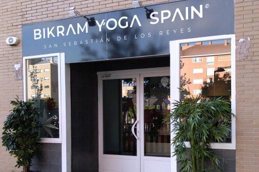 Entrada bikram yoga-sanse-alcobendas
