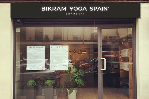 entrance-bikram-yoga-spain-chamberi