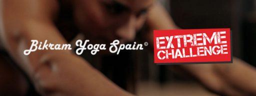challenge extreme bikram yoga landing