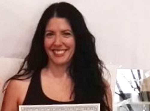 Vanessa profesora Hipopresivos HIPOTARC
