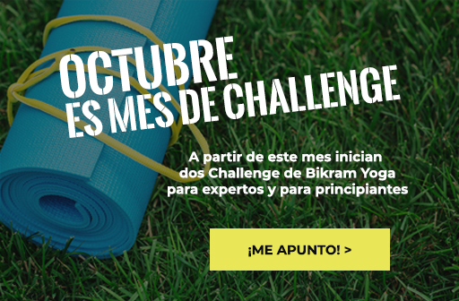 ofertas challenge octubre 2018