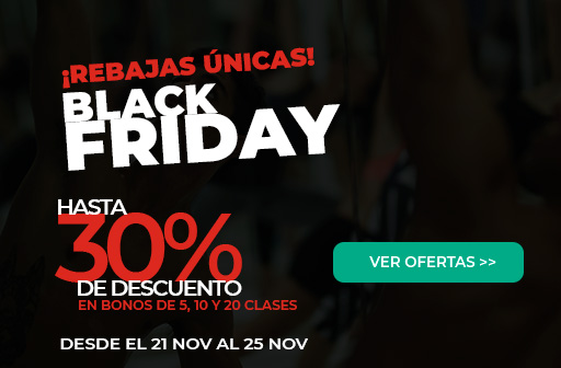 ofertas bikram yoga black friday 2018