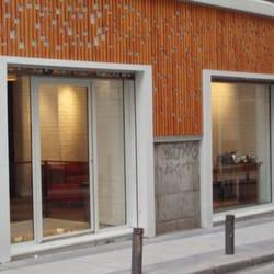 puerta centro bikram yoga barquillo