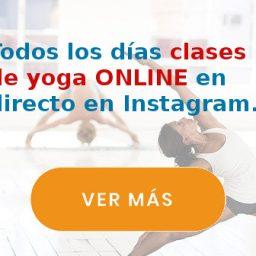 Clases gratis de yoga online