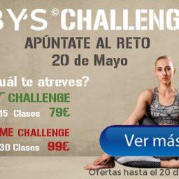 challenge-mayo 2021, bikram yoga, vinyasa yoga